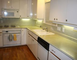 Photo 2: 3099 W 3RD Avenue in Vancouver: Kitsilano 1/2 Duplex for sale (Vancouver West)  : MLS®# V758580