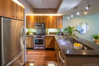 Photo 8: DOWNTOWN Condo for sale : 2 bedrooms : 321 10TH AVE #210 in San Diego