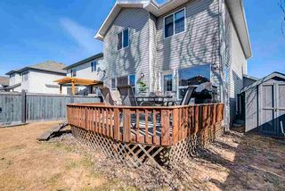 Photo 48: 1057 BARNES Way in Edmonton: Zone 55 House for sale : MLS®# E4237070