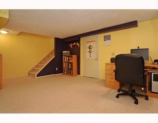 Photo 12: 10 SHAWBROOKE Court SW in CALGARY: Shawnessy Townhouse for sale (Calgary)  : MLS®# C3377313