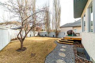 Photo 47: 4 Kendall Crescent: St. Albert House for sale : MLS®# E4236209