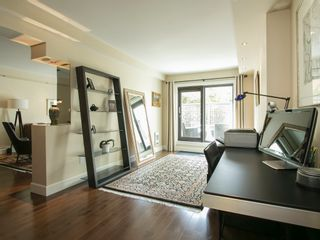 """Photo 20: 203 1477 FOUNTAIN Way in Vancouver: False Creek Condo for sale in """"FOUNTAIN TERRACE"""" (Vancouver West)  : MLS®# V1142594"""