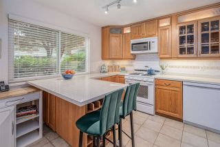 """Photo 15: 26 11771 KINGFISHER Drive in Richmond: Westwind Townhouse for sale in """"Somerset Mews/Westwind"""" : MLS®# R2512817"""