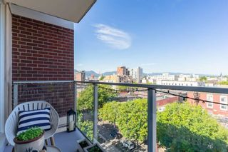 Photo 21: 910 189 KEEFER Street in Vancouver: Downtown VE Condo for sale (Vancouver East)  : MLS®# R2590148