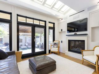 """Photo 7: 2074 MCNICOLL Avenue in Vancouver: Kitsilano 1/2 Duplex for sale in """"KITS POINT"""" (Vancouver West)  : MLS®# R2575728"""