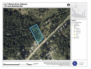 Photo 17: Lot 1 MARINE Drive in Granthams Landing: Gibsons & Area Land for sale (Sunshine Coast)  : MLS®# R2535798