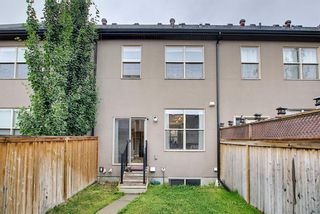 Photo 38: 81 Sage Meadow Terrace NW in Calgary: Sage Hill Row/Townhouse for sale : MLS®# A1140249