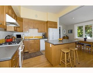 Photo 5: 4036 W 33RD Avenue in Vancouver: Dunbar House for sale (Vancouver West)  : MLS®# V769195