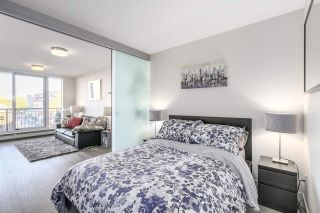 """Photo 8: 711 189 KEEFER Street in Vancouver: Downtown VE Condo for sale in """"KEEFER BLOCK"""" (Vancouver East)  : MLS®# R2217434"""