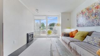 """Photo 4: 408 2288 W 12TH Avenue in Vancouver: Kitsilano Condo for sale in """"CONNAUGHT POINT"""" (Vancouver West)  : MLS®# R2594302"""