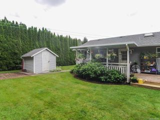 Photo 10: 640 Williams Rd in COURTENAY: CV Courtenay East House for sale (Comox Valley)  : MLS®# 733280