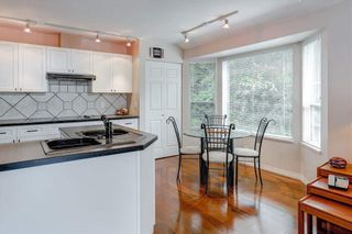 Photo 7: 38 101 parkside Drive in port moody: Heritage Mountain Townhouse for sale (Port Moody)  : MLS®# R2074647
