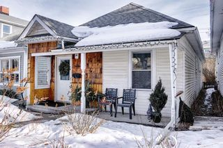 Photo 4: 1021 1 Avenue in Calgary: Sunnyside Detached for sale : MLS®# A1128784