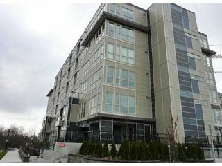 """Main Photo: 397 4133 STOLBERG Street in Richmond: West Cambie Condo for sale in """"REMY"""" : MLS®# V989845"""
