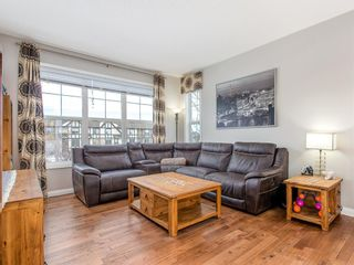 Photo 3: 144 130 New Brighton Way SE in Calgary: New Brighton Row/Townhouse for sale : MLS®# A1061476