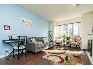 """Photo 6: 211 225 FRANCIS Way in New Westminster: Fraserview NW Condo for sale in """"THE WHITTAKER"""" : MLS®# R2565512"""