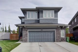 Main Photo: 331 Tremblant Heights SW in Calgary: Springbank Hill Detached for sale : MLS®# A1148181