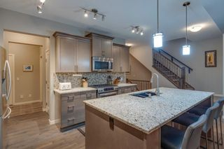 Photo 6: 157 Sunset Point: Cochrane Row/Townhouse for sale : MLS®# A1132458
