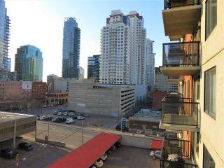 Photo 38: 702 10303 105 Street in Edmonton: Zone 12 Condo for sale : MLS®# E4236167