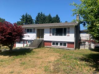 Photo 1: 1101 21st St in Courtenay: CV Courtenay City House for sale (Comox Valley)  : MLS®# 881454