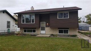 Photo 1: 239 Oakview Avenue in Winnipeg: Residential for sale (3D)  : MLS®# 1827993