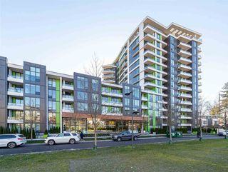 "Photo 1: 608 3533 ROSS Drive in Vancouver: University VW Condo for sale in ""NOBEL PARK"" (Vancouver West)  : MLS®# R2534761"