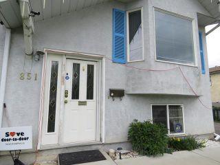 Photo 3: 851 WINDBREAK STREET in : Brocklehurst House for sale (Kamloops)  : MLS®# 130797