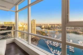Photo 13: 3002 1199 MARINASIDE Crescent in Vancouver: Yaletown Condo for sale (Vancouver West)  : MLS®# R2329251