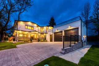 Main Photo: 15449 KYLE Court: White Rock House for sale (South Surrey White Rock)  : MLS®# R2573103