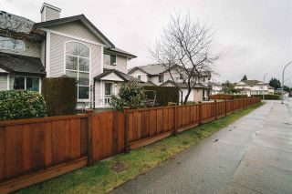 """Photo 5: 42 1370 RIVERWOOD Gate in Port Coquitlam: Riverwood Townhouse for sale in """"Addington Gate"""" : MLS®# R2535140"""