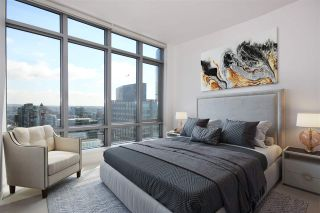 "Photo 8: 2701 1028 BARCLAY Street in Vancouver: West End VW Condo for sale in ""Patina"" (Vancouver West)  : MLS®# R2499439"