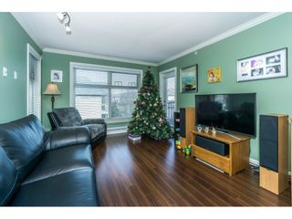 """Photo 11: 407 8084 120A Street in Langley: Queen Mary Park Surrey Condo for sale in """"Eclipse"""" (Surrey)  : MLS®# R2333868"""
