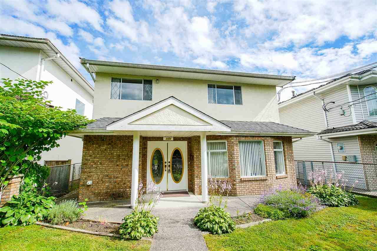 """Main Photo: 7322 13TH Avenue in Burnaby: Edmonds BE House for sale in """"Edmonds"""" (Burnaby East)  : MLS®# R2477646"""
