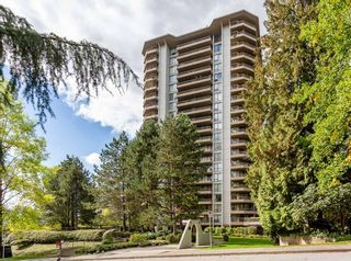 """Photo 2: # 501 -  2041 BELLWOOD AVENUE in Burnaby: Brentwood Park Condo for sale in """"ANOLA PLACE"""" (Burnaby North)  : MLS®# R2308954"""