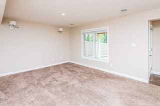 Photo 37: 224 CAMPBELL Point: Sherwood Park House for sale : MLS®# E4255219