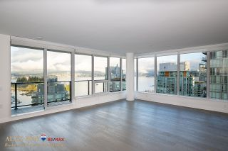 Photo 4:  in Vancouver: Downtown Condo for rent : MLS®# AR137