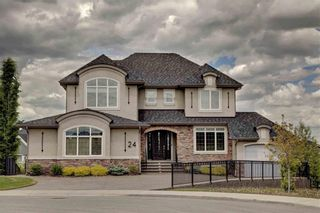 Photo 2: 24 CRANARCH Heights SE in Calgary: Cranston Detached for sale : MLS®# C4253420