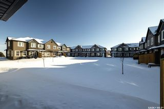 Photo 28: 421 1303 Paton Crescent in Saskatoon: Willowgrove Residential for sale : MLS®# SK848951