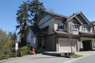 """Photo 1: 26 21867 50 Avenue in Langley: Murrayville Townhouse for sale in """"Winchester"""" : MLS®# R2260312"""
