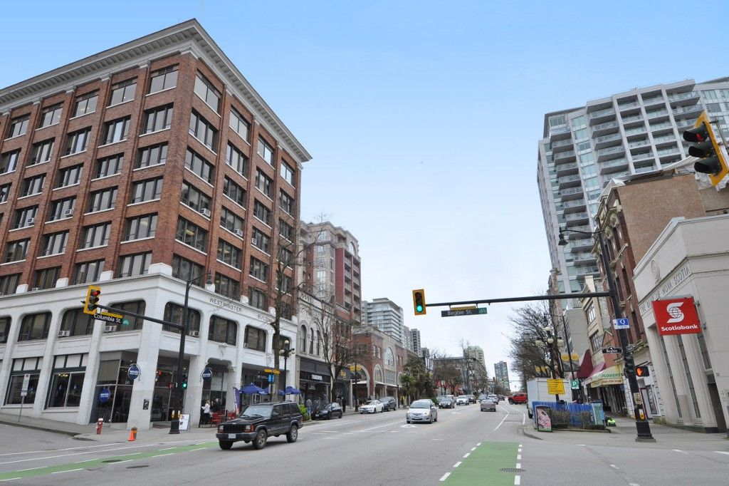 """Photo 19: Photos: PH3 828 AGNES Street in New Westminster: Downtown NW Condo for sale in """"WESTMINSTER TOWERS"""" : MLS®# R2153031"""