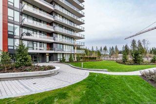 Photo 4: 306 5628 BIRNEY AVENUE in Vancouver: University VW Condo for sale (Vancouver West)  : MLS®# R2274632