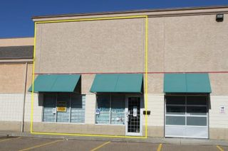 Photo 1: 16912 111 Avenue in Edmonton: Zone 40 Office for sale : MLS®# E4249557