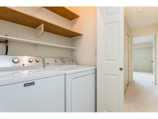 """Photo 27: 63 32959 GEORGE FERGUSON Way in Abbotsford: Central Abbotsford Townhouse for sale in """"OAKHURST"""" : MLS®# R2612971"""