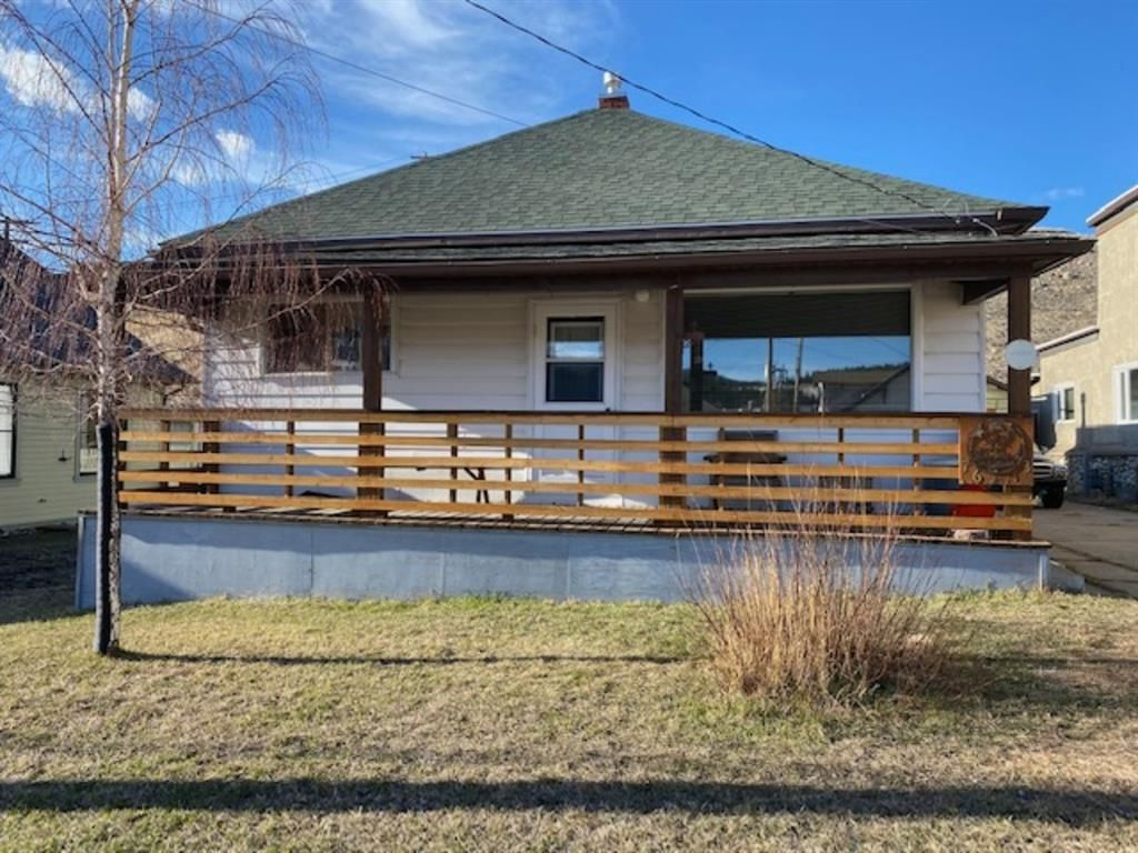 Main Photo: 7913 18 Avenue in Coleman: A-361CO Detached for sale : MLS®# A1096053