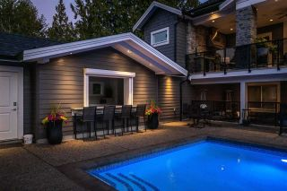 """Photo 6: 22041 86A Avenue in Langley: Fort Langley House for sale in """"TOPHAM ESTATES"""" : MLS®# R2570314"""