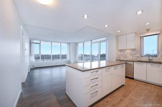 """Photo 1: 1005 3281 E KENT AVENUE NORTH in Vancouver: South Marine Condo for sale in """"RHYTHM BY PARAGON"""" (Vancouver East)  : MLS®# R2529786"""