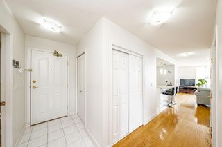 """Photo 3: 706 739 PRINCESS Street in New Westminster: Uptown NW Condo for sale in """"BERKLEY PLACE"""" : MLS®# R2609969"""