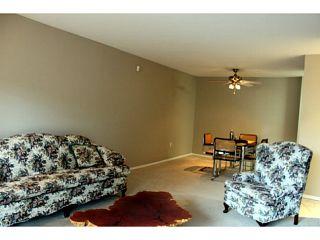 "Photo 6: 101 1150 DUFFERIN Street in Coquitlam: Eagle Ridge CQ Condo for sale in ""THE GLEN EAGLES"" : MLS®# V1046230"