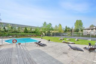 """Photo 17: 707 651 NOOTKA Way in Port Moody: Port Moody Centre Condo for sale in """"SAHALEE"""" : MLS®# R2361626"""