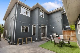 Photo 35: 2722 Parkdale Boulevard NW in Calgary: Parkdale Semi Detached for sale : MLS®# A1106630